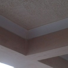 Coving Plastering