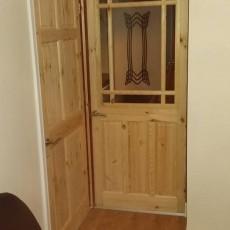 Joinery / Door